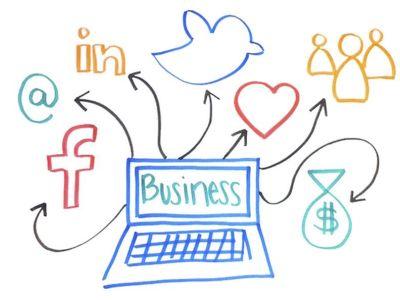 Las redes sociales, motor de crecimiento de las empresas