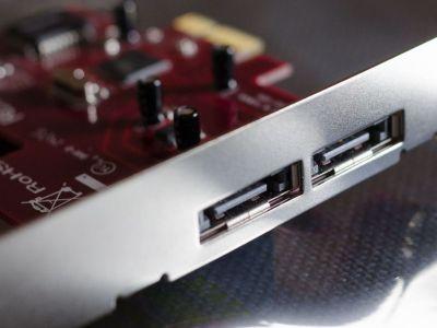 Llega PCI Express 5.0: el nuevo estándar promete doblar la velocidad de PCI Express 4.0 hasta los 32 GT/s