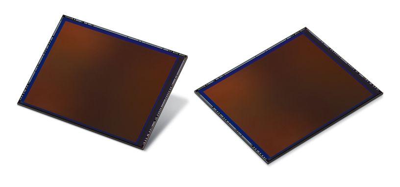 Samsung desarrolla un sensor de 108 Mpx para las cámaras de los próximos celulares