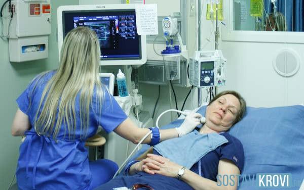 1 86 - Како да ги проверите крвните садови на телото индикации за такви студии