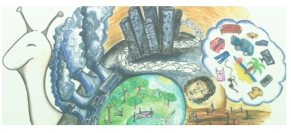 5 Giugno 2021, La Giornata Mondiale della Decrescita