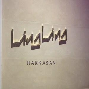 Ling Ling, Marrakech