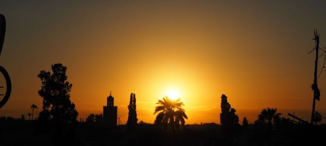 Riad Tizwa Marrakech & Beyond