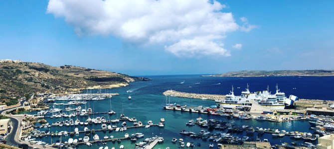 'Making the Mozo out of Gozo'