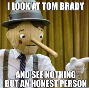 Tom Brady Suspended 4 games by NFL and Meems Keep Coming