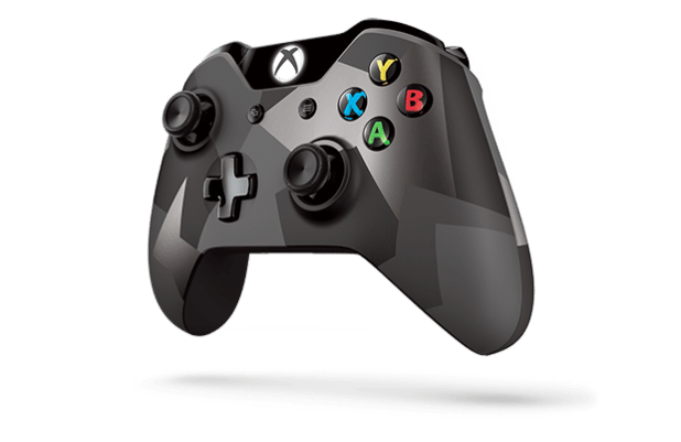 VIDEO 1TB Xbox One and New Controller Announced, 500GB Model Prices Drops
