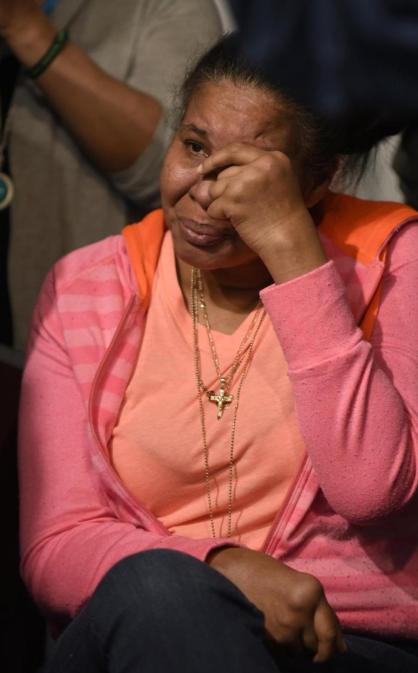 Eric Garner's Family rejects NYC's $5M offer to settle wrongful death suit