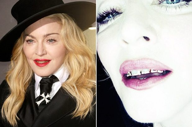 Happy 57th Birthday Madonna, The Pop Icon's 2015 Most Shocking Moments!