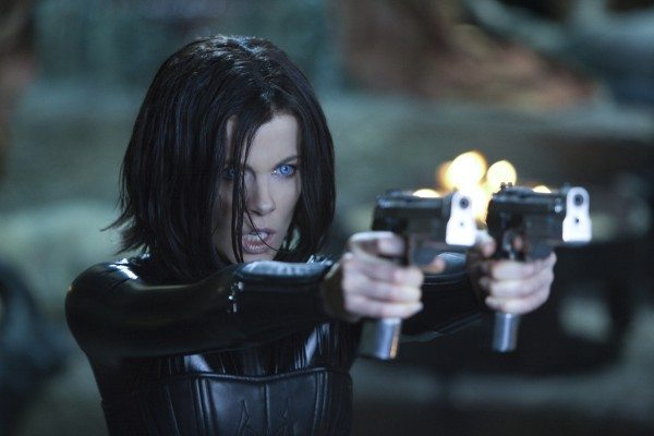 Underworld: 5th Movie in Fantasy Series Begins Filming in Prague, Full Cast Revealed