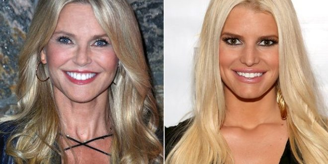 Christie Brinkley Praises Jessica Simpson's National Lampoon's Vacation Costume
