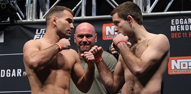 2 Finale Results: Ryan Hall Decisions Artem Lobov to Win The Ultimate Fighter