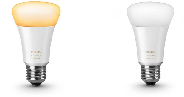 Philips Releases New Light Bulb That Adjusts With Sleep Patterns