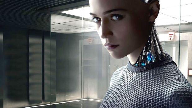 Alicia Vikander to Star as Lara Croft in 'Tomb Raider'