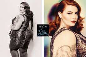 Facebook Apologizes for Rejecting Photo of Plus Size Model
