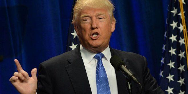 Russia Hacks into Information on Trump