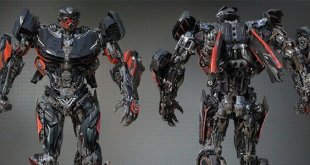 Autobot Hot Rod to Appear in Transformers: The Last Knight