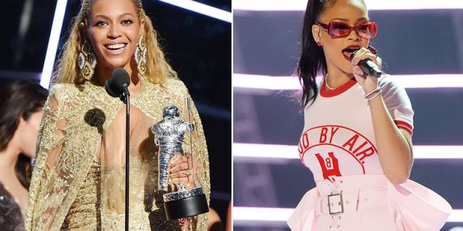 2016 MTV VMAs Recap: Beyonce & Rihanna Rule The Night