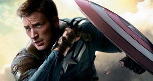 New Details on Chris Evans, Steve Rogers, and Captain America