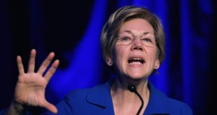 "Senator Elizabeth Warren Highlights that Trump is a ""Racist Bully"" and that a Vote for Jill Stein Would Only Help Trump"