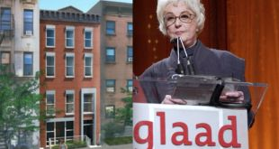 Bea Arthur to Open Shelter for LGBT Homeless Youth, Early 2017