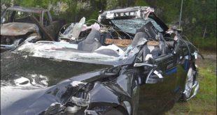 Elon Musk: Upgraded Autopilot Could Have Prevented Fatal Tesla Model S Crash