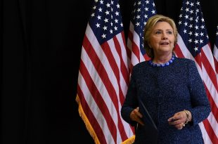 Anthony Weiner Investigation Leads FBI Back To Clinton Email Server Case