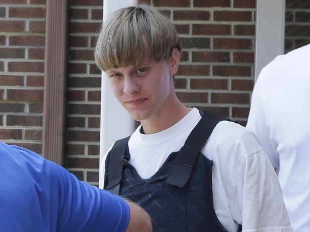 Jury Finds Dylann Roof Guilty of Charleston Church Massacre