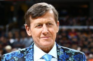 NBA Broadcast Legend Craig Sager Dies at 65