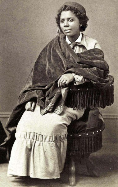 Google Doodle Celebrates Sculptor Edmonia Lewis; 5 Facts You Need to Know
