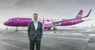 WOW Air Offering Flights From Los Angeles to Europe for $70