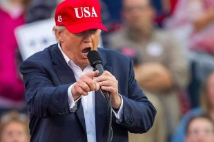 Donald Trump Fires a Warning Shot at GM: 'Make in USA or Pay Big Border Tax!'