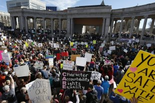 What If 'Something Happens' After Judge's Ruling On Trump's Travel Ban?