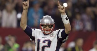 Watch Tom Brady & New England Patriots Win Super Bowl 51 in Thrilling Overtime Comeback