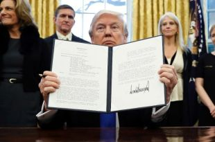 US States Rise Against the New Travel Ban Enforced by Trump