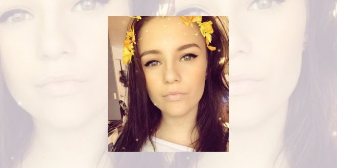 Cheerleader, 14, Killed After Log Rolls On Top of Her During Selfie