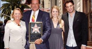 Wife of ESPN Broadcaster Chris Berman Dies in Two-Car Crash