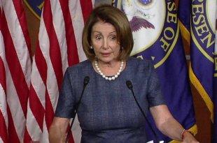 Nancy Pelosi Urged Donald Trump to tweet DACA Reassurance