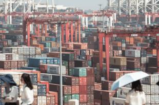 Trump Tariffs to Hit $200 Billion of China Goods on Sept. 24