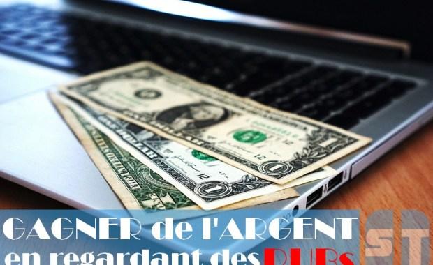gagner de l argent publicites Top 3 des meilleurs sites pour gagner de l'argent en regardant des pubs