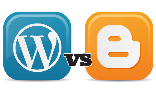 WordPress vs. Blogger : Lequel choisir ?