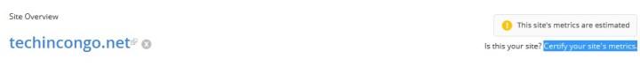 Alexa Pour Techincongo Comment booster son Alexa Rank facilement et rapidement