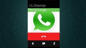 Les Appels sur WhatsApp 300x169 Comment activer les Appels Whatsapp sur Android, iOS, Blackberry 10