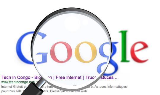 ajouter site sur Google Référencer votre site dans Google en quelques secondes