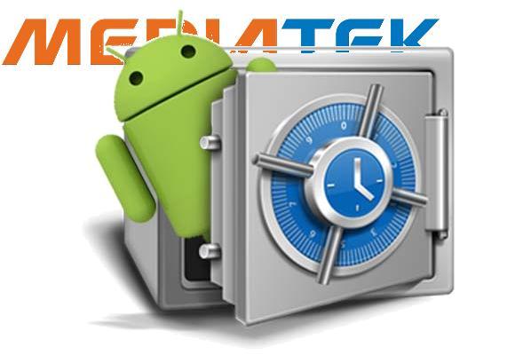 Comment extraire et flasher un stock ROM Mediatek (Tecno, …)