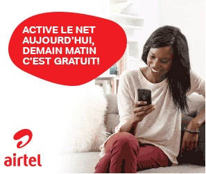 Offre Airtel Good Morning