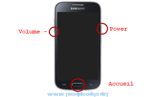 Download Mode sur Samsung Galaxy Comment Flasher un Téléphone Samsung Galaxy - Tutoriel complet