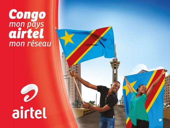 Airtel mon reseau Comment verifier toutes les activations des forfaits Airtel RDC
