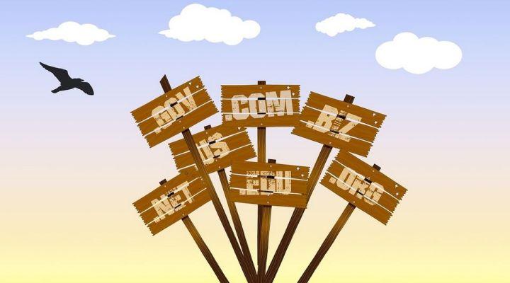 Comment avoir un nom de domaine gratuit? Top 7 fournisseur