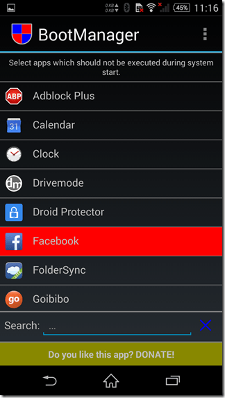 boot manager Xposed Framework : Top 10 modules indispensables pour Android
