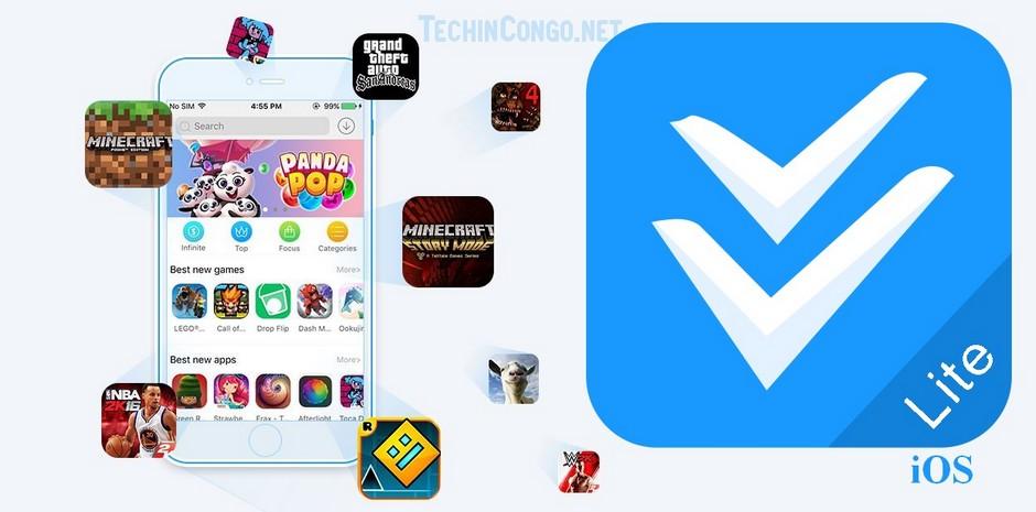 vshare pour ios Télécharger vShare ici : installer des apps ios gratuitement sans jailbreak